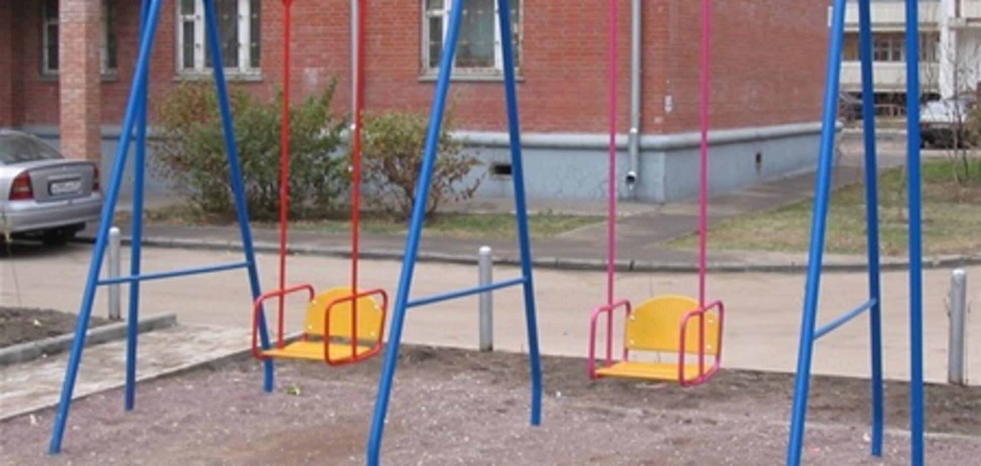 У Запоріжжі стріляли на дитячому майданчику: відкрито провадження
