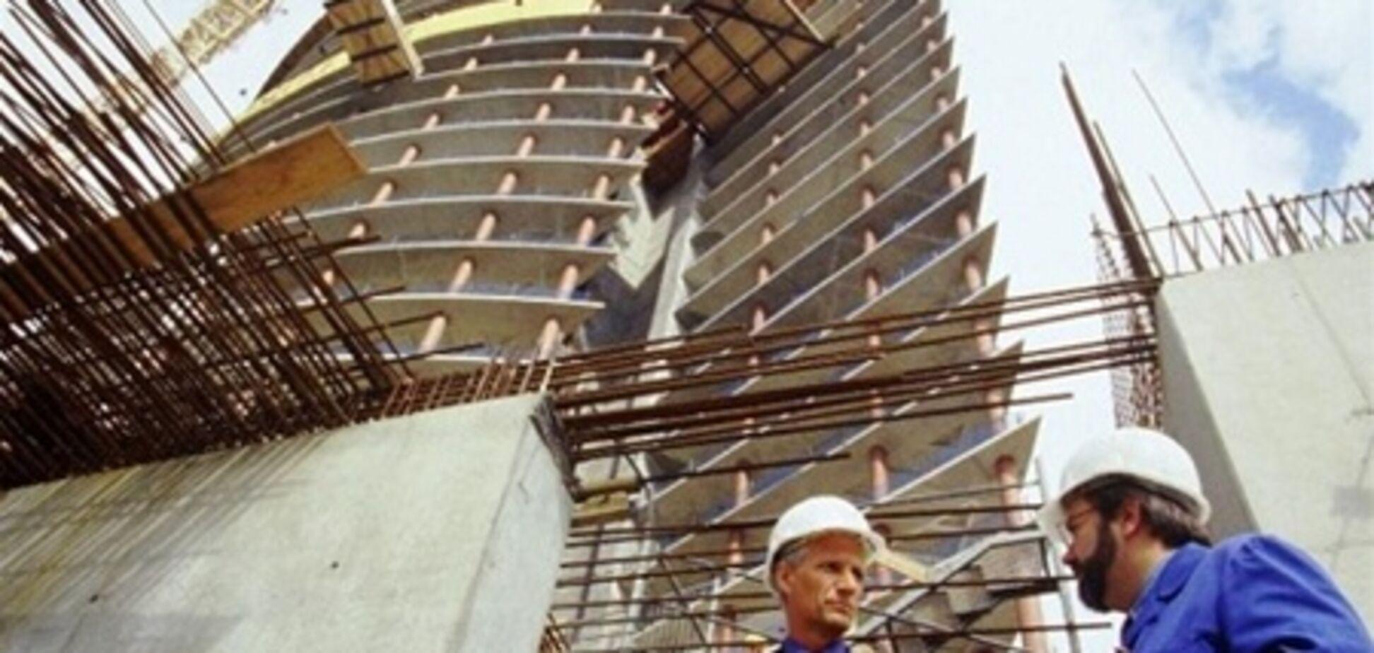 Количество разрешений в строительстве сократилось в несколько раз