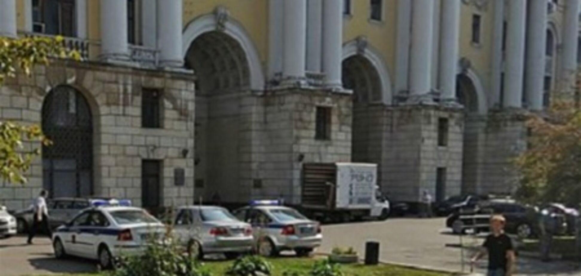 У Росії полковника МВС спіймали на великому хабарі