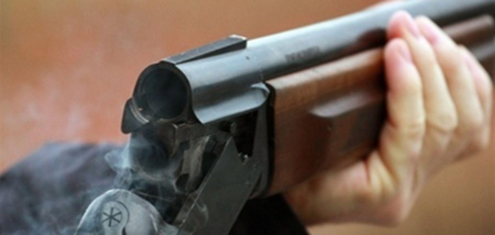У Криму депутат прострелив голову жителю селища