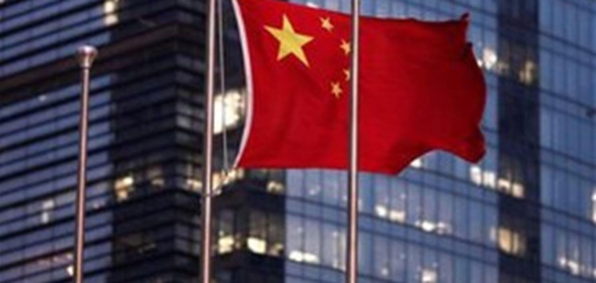 Продажи нового жилья в Китае подскочили на 45%