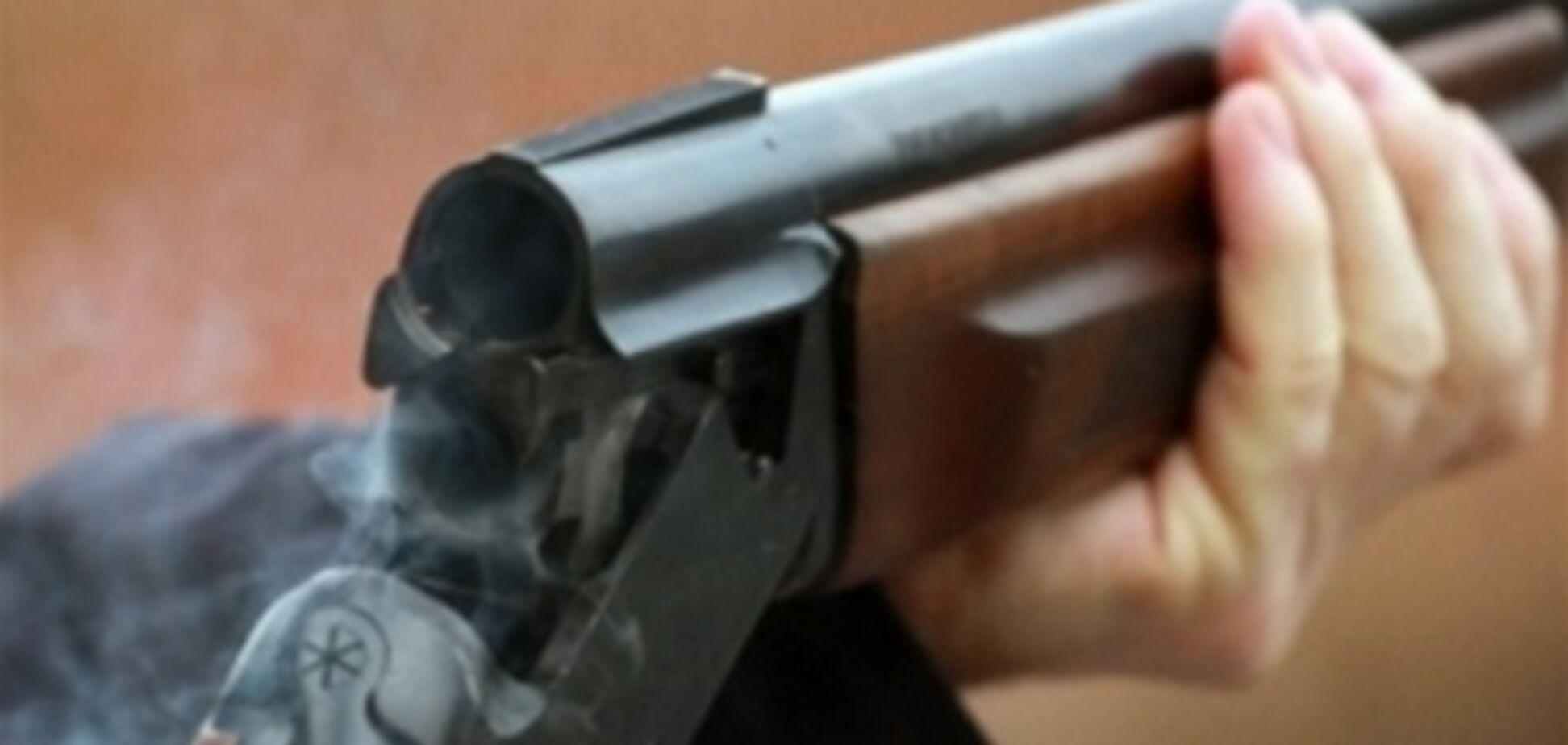 У Росії чоловік обстріляв українських волонтерів