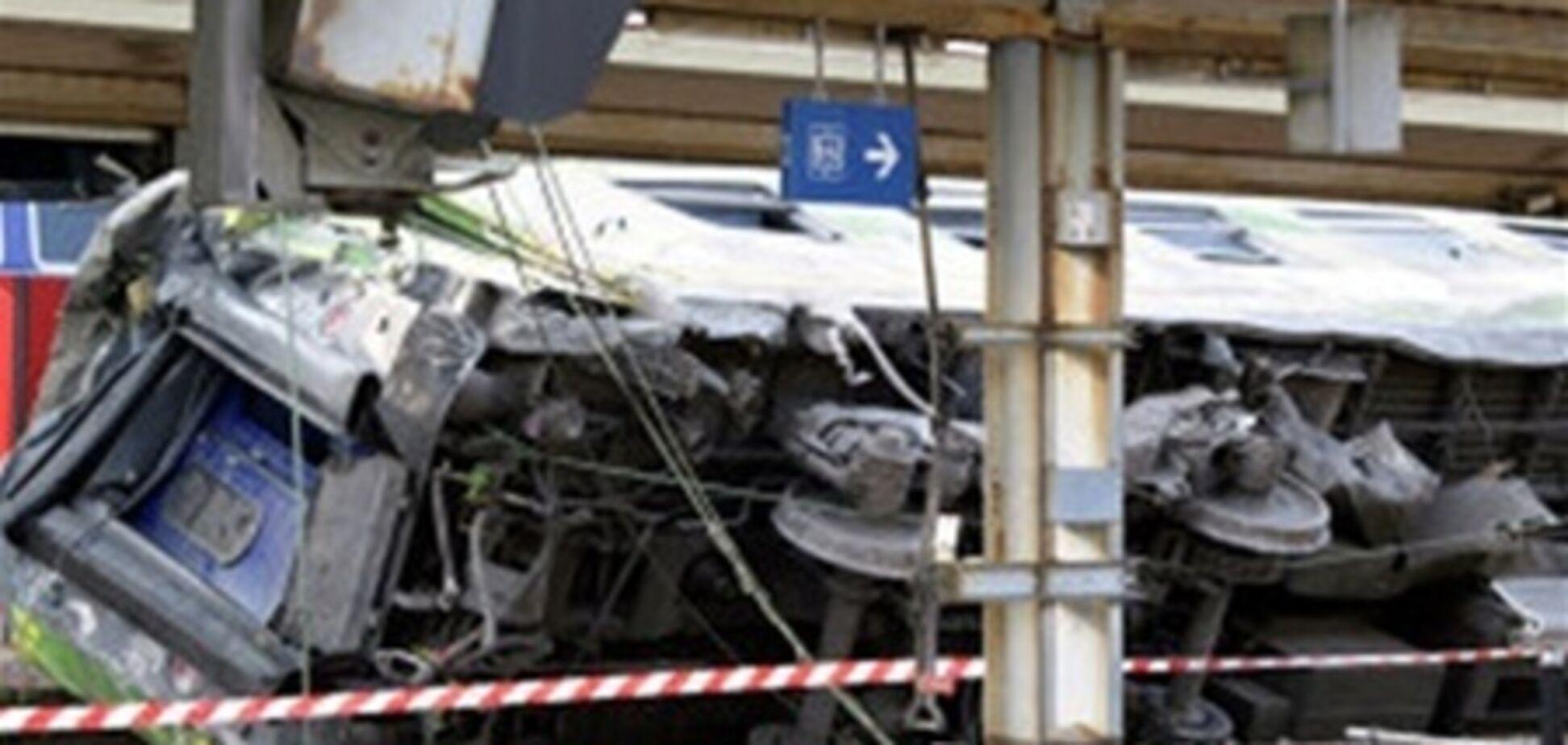 Может ли катастрофа с поездом во Франции повториться в Украине?