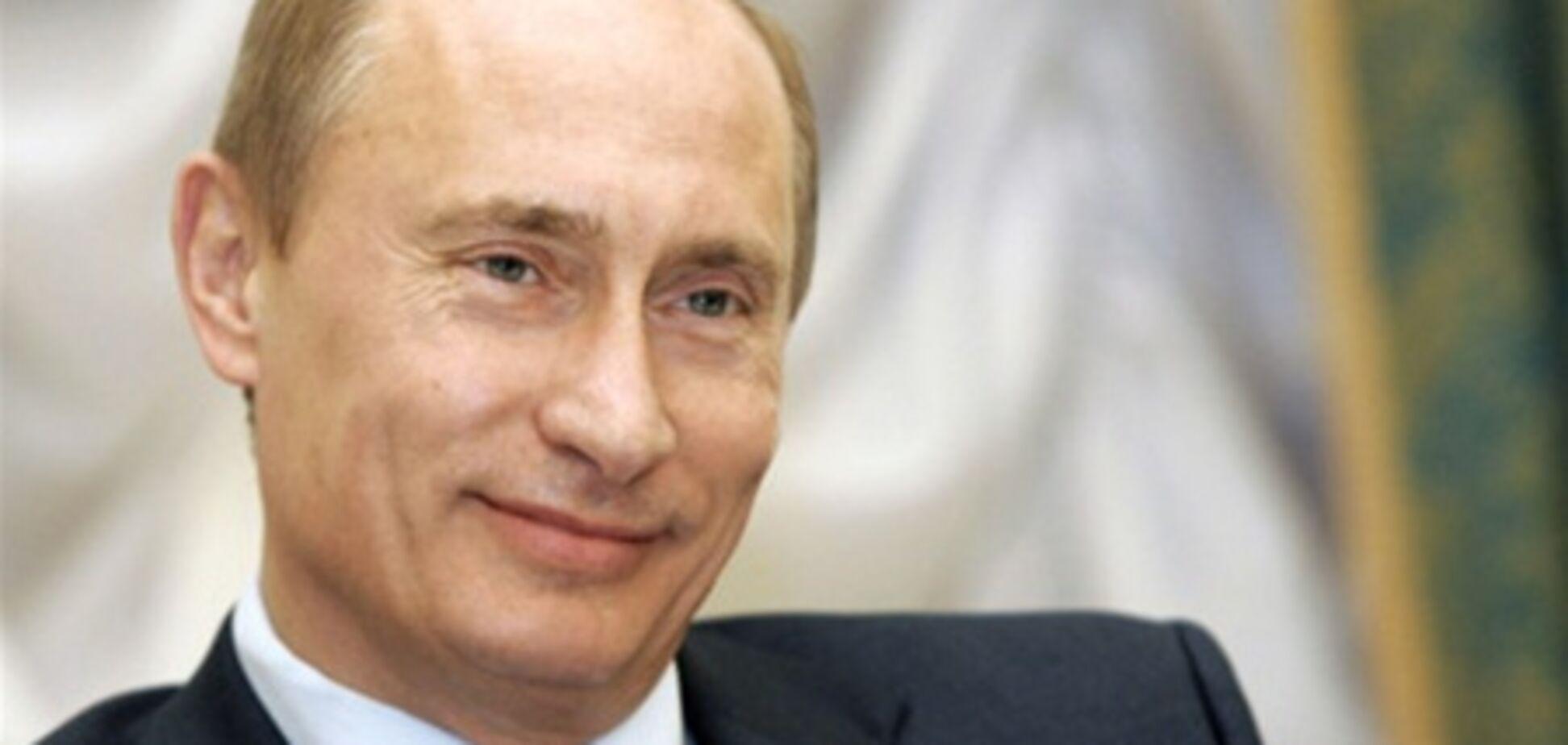 Путин советует критикам россиян на Универсиаде принять 'Виагру'