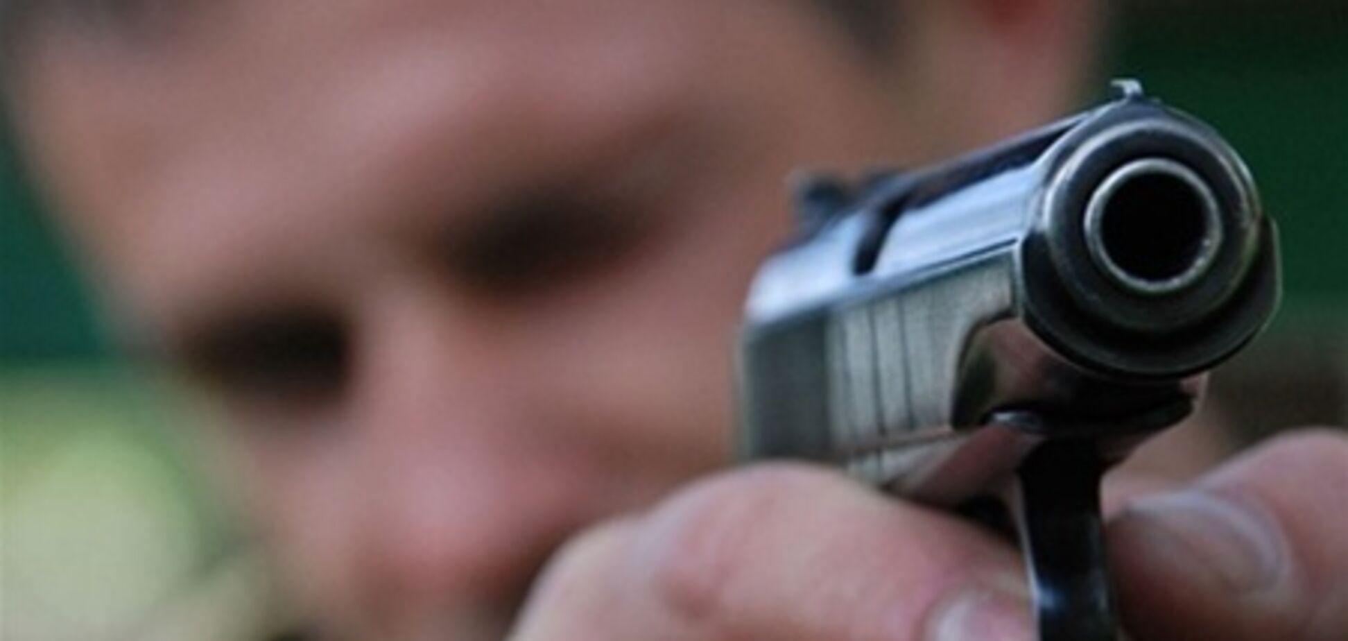 У Макіївці колишній зек розстріляв з пістолета галасливу компанію