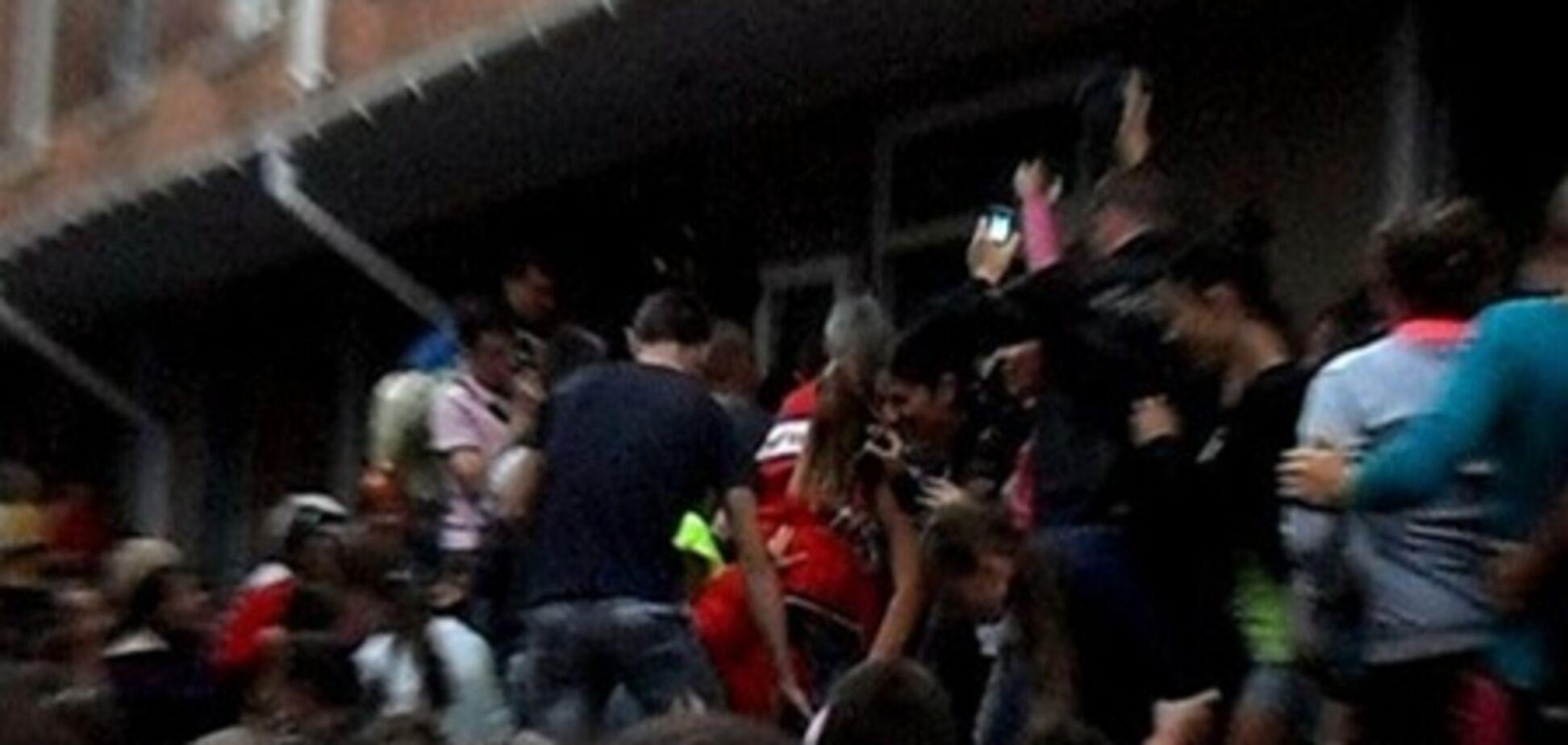 Через події у Врадіївці в міліції полетіли голови