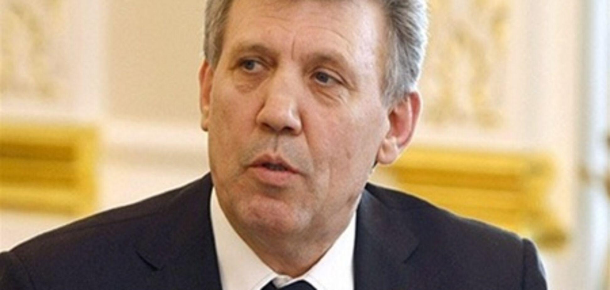 Кивалов пообещал отстоять в судах строительство школы в Одессе