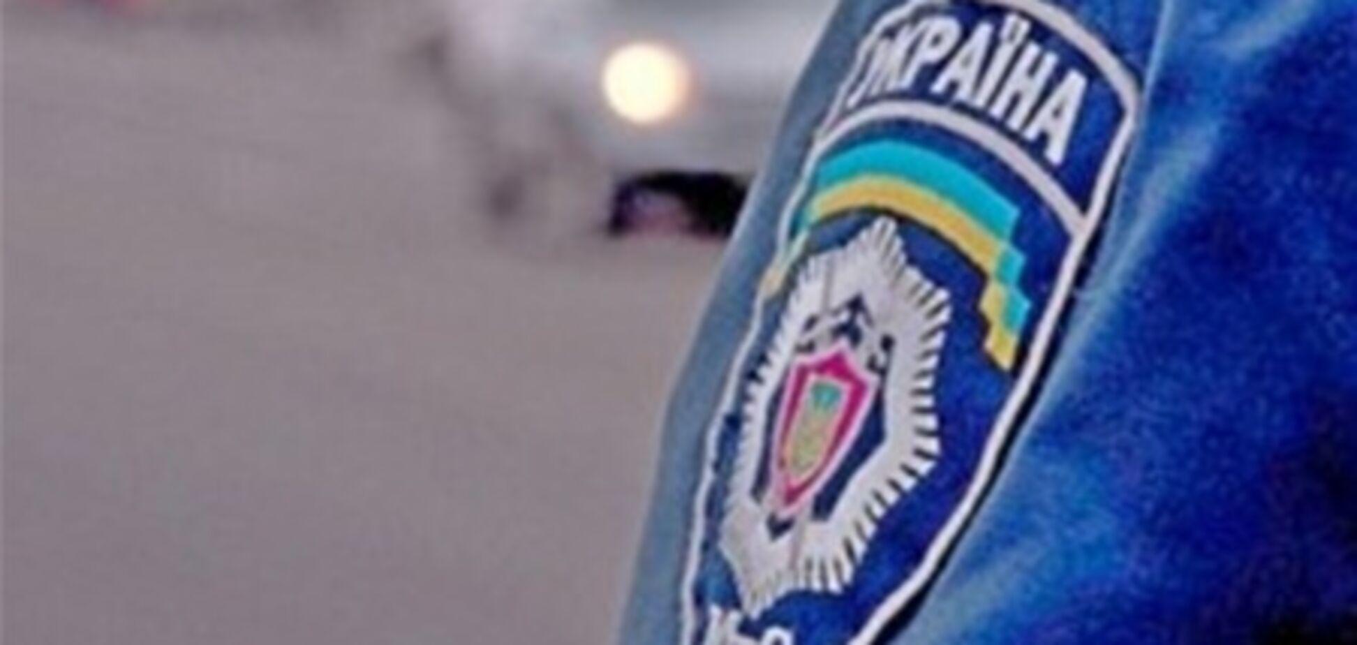 Міліція: в'їзди у Врадіївку ніхто не блокує