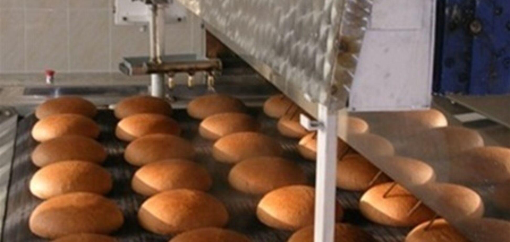 На Троещине планируют строить хлебокомбинат