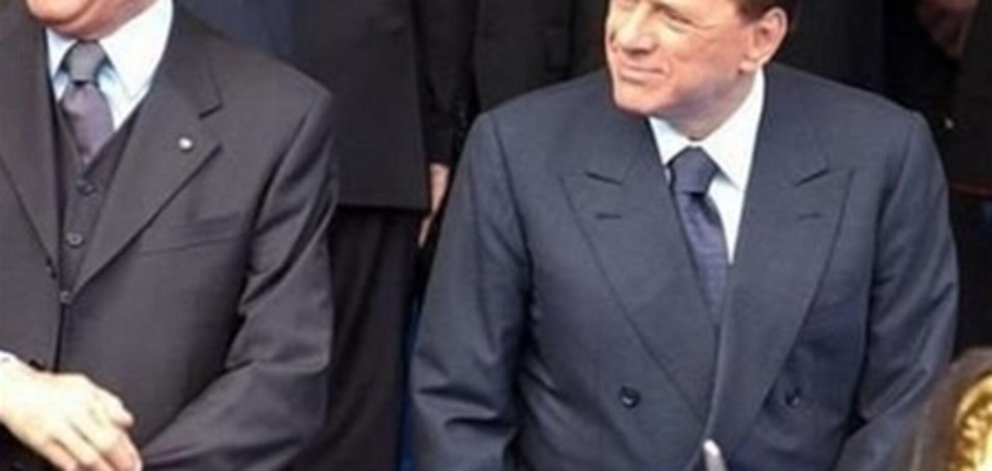 І сміх і гріх: найневдаліші фото політиків
