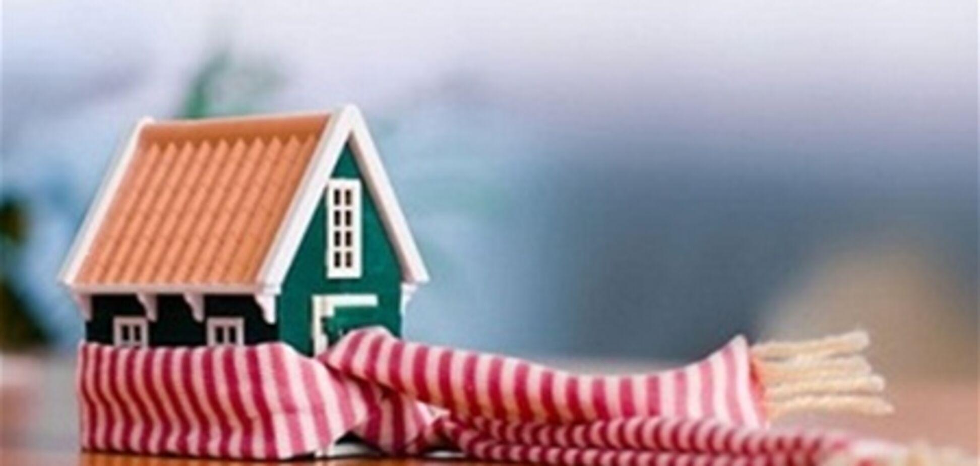 В июне киевские дома упали в цене