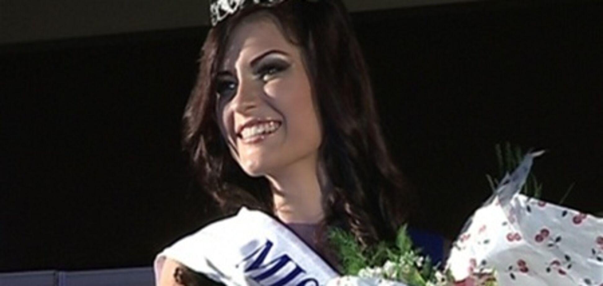 'Мисс Молдову' могут лишить титула из-за незнания госязыка