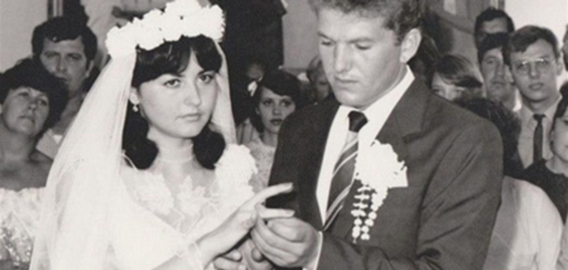 Нардеп Куніцин розлучається з дружиною після 28 років шлюбу
