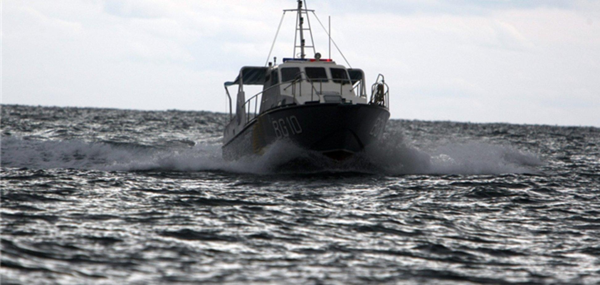 Трагедія на Азовському морі: знайдено тіло третього рибалки