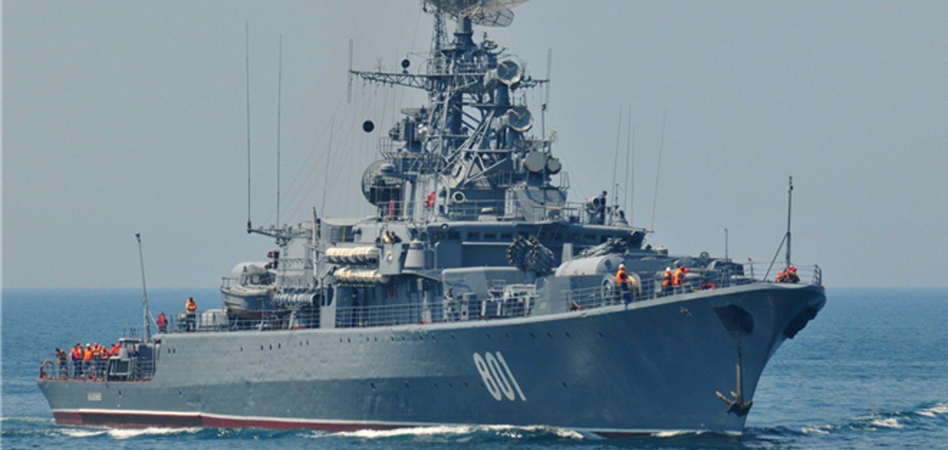 В Севастополе банда сливала дизтопливо с судов и продавала маршрутчикам