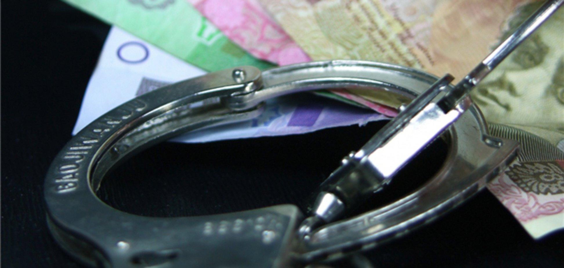 Начальника стройінспекціі Черкащини посадили під домашній арешт