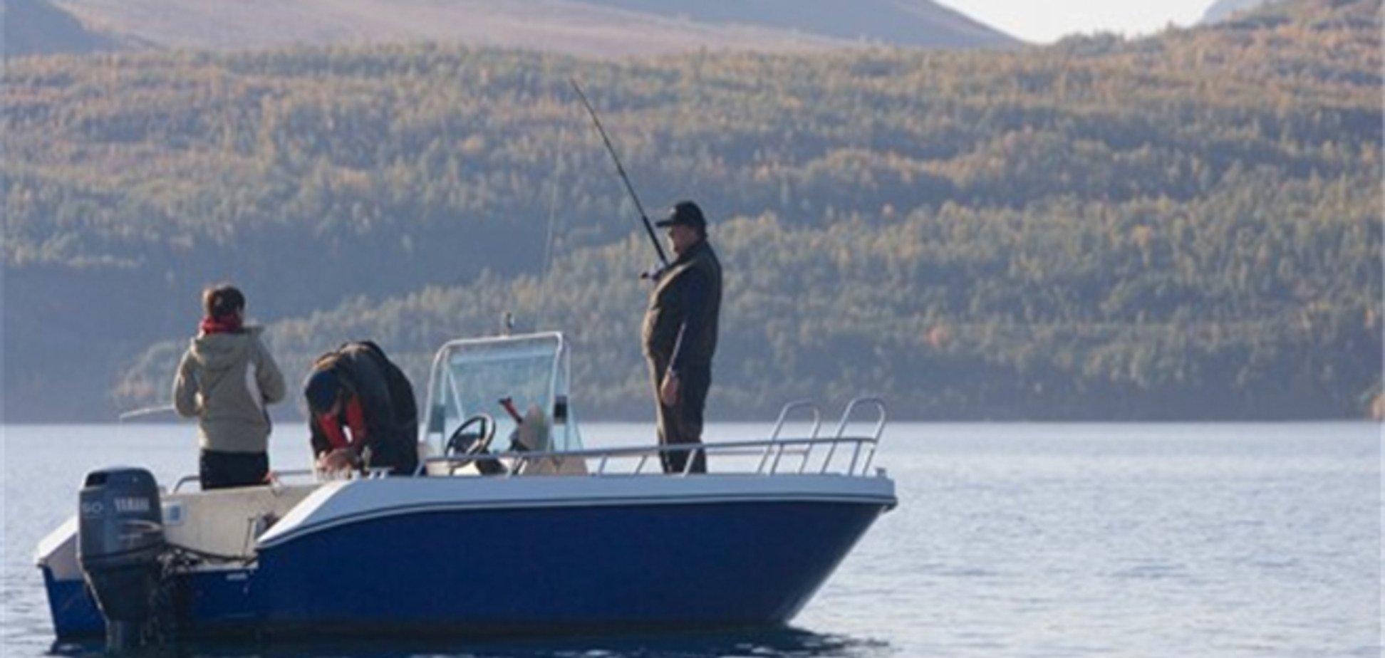 В России завели дело из-за гибели украинских рыбаков