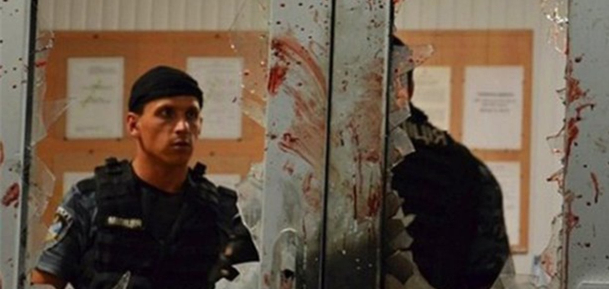 Врадіївський міліціонерів чекає переатестаціі