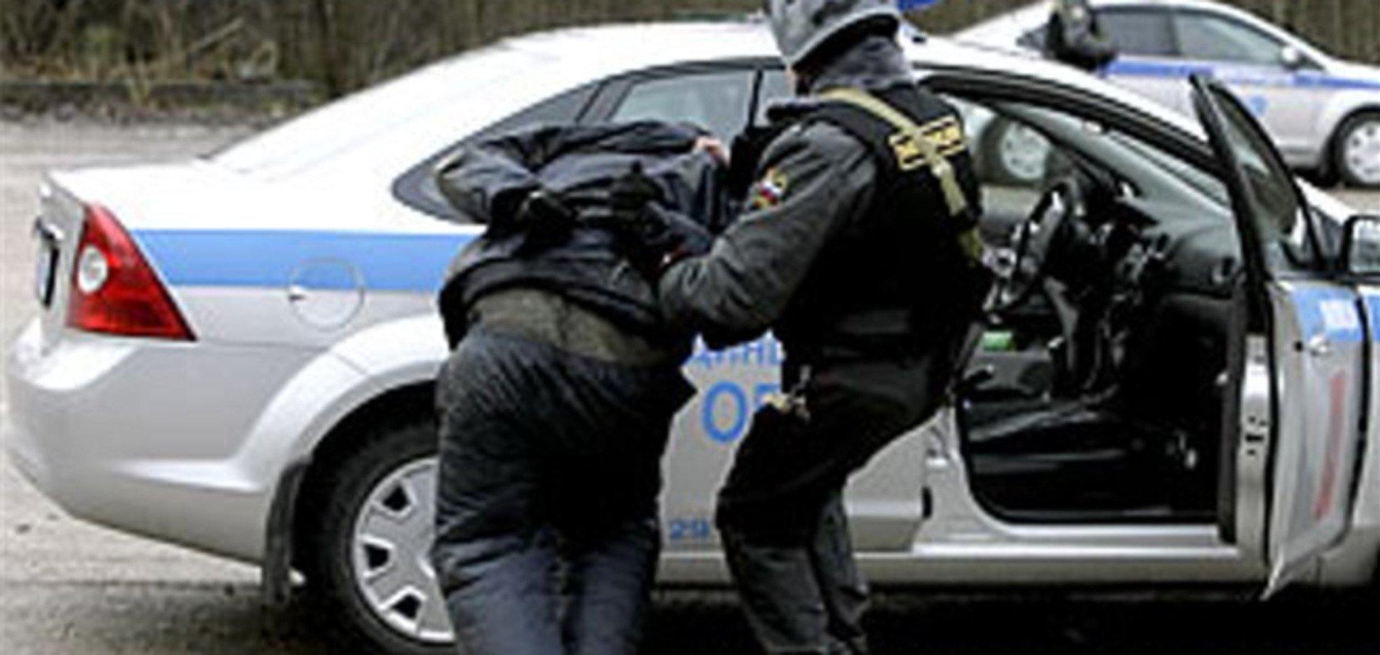 У Росії затримали українця-втікача, підпаливши людини