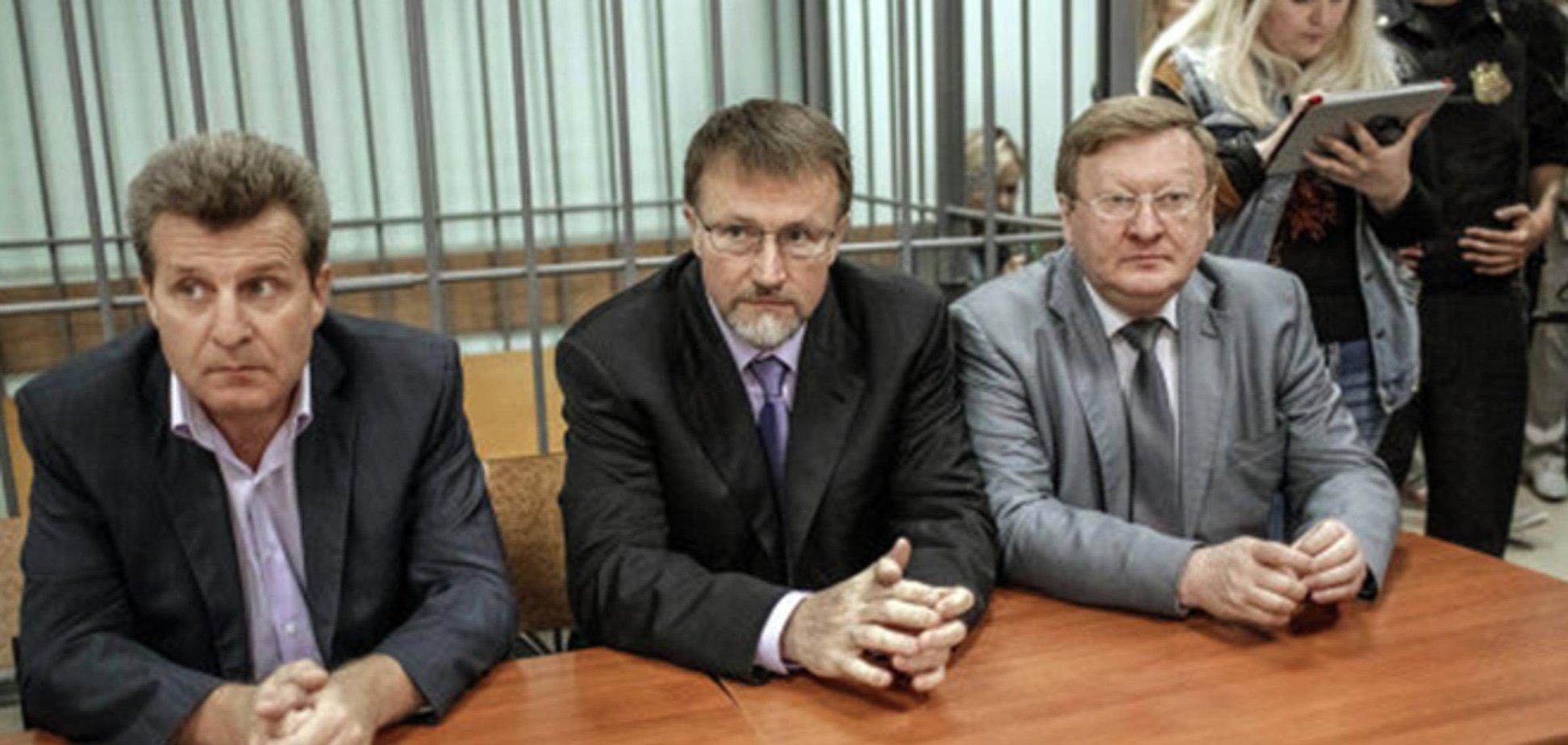 Екс-губернатор Тульської області засуджено на 9,5 років колонії за хабар