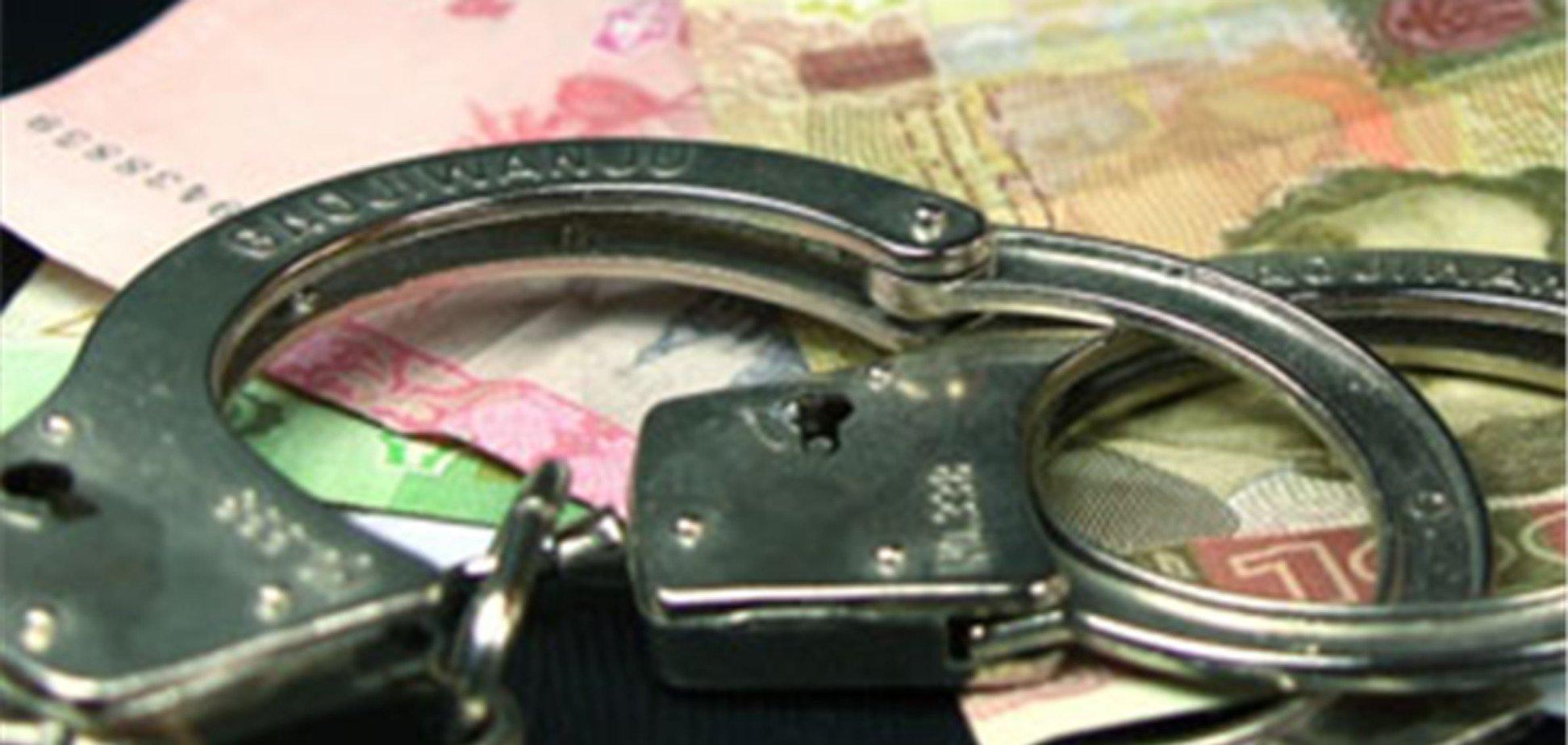Мера Гайсина звинуватили у привласненні коштів