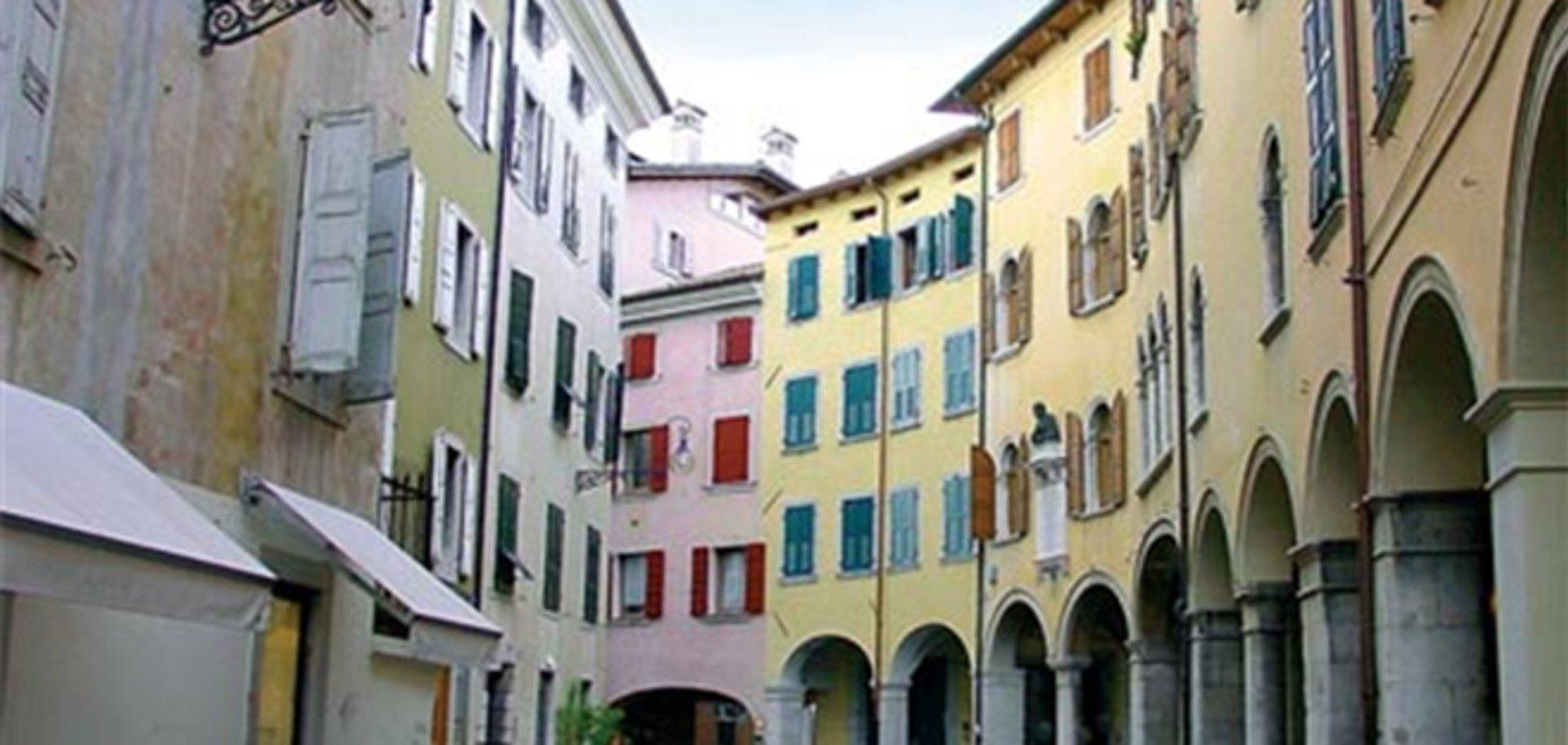 Заметки путешественника: итальянцы вечером