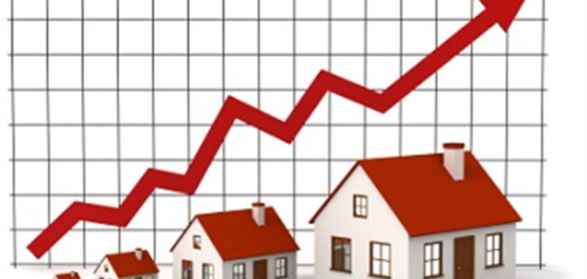Спрос на жилье этим летом уже вырос на 30 %