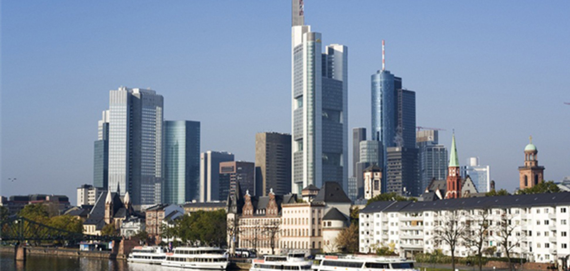 Инвестиции в недвижимость Европы продолжают уверенно расти