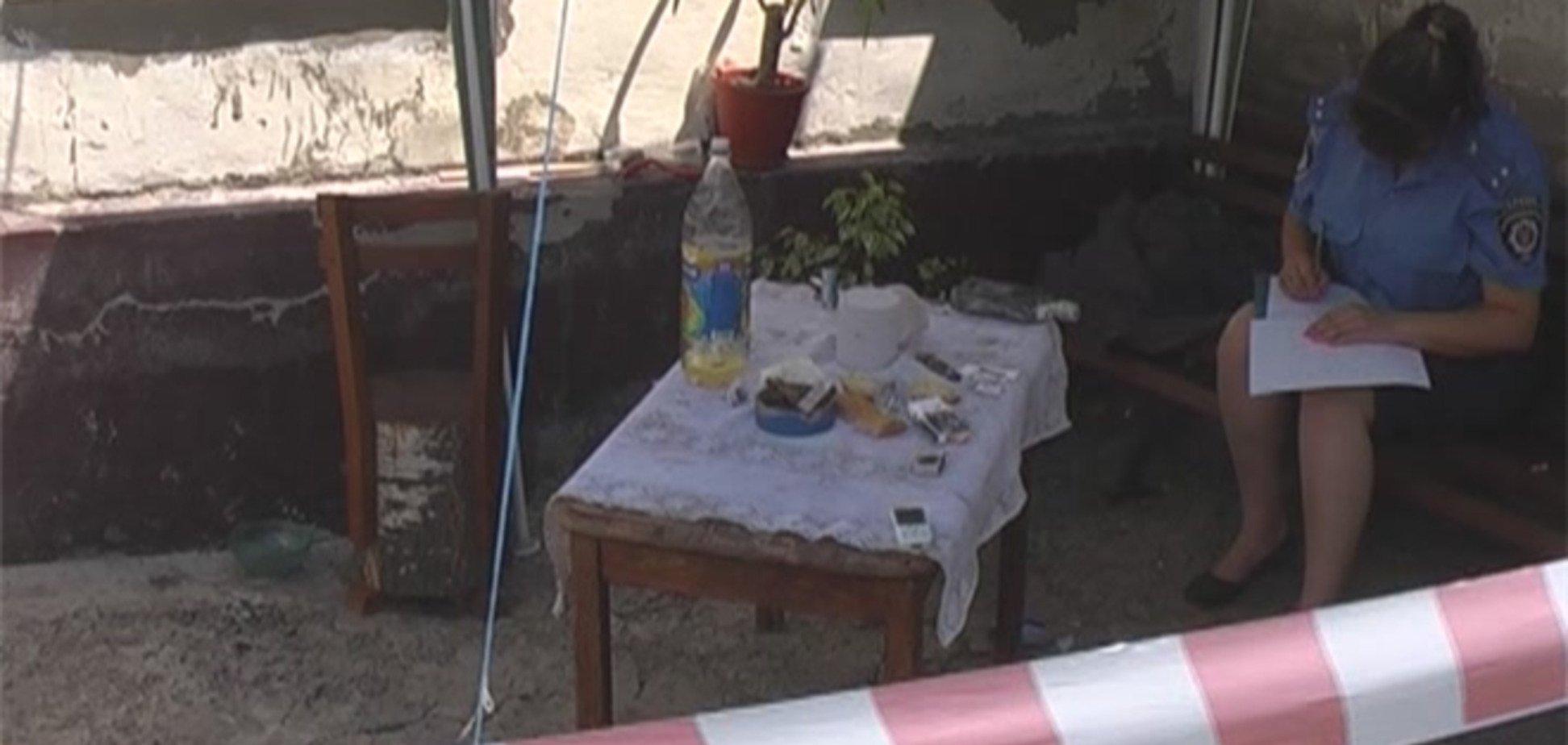 На Луганщині жінка випадково зарізала подругу