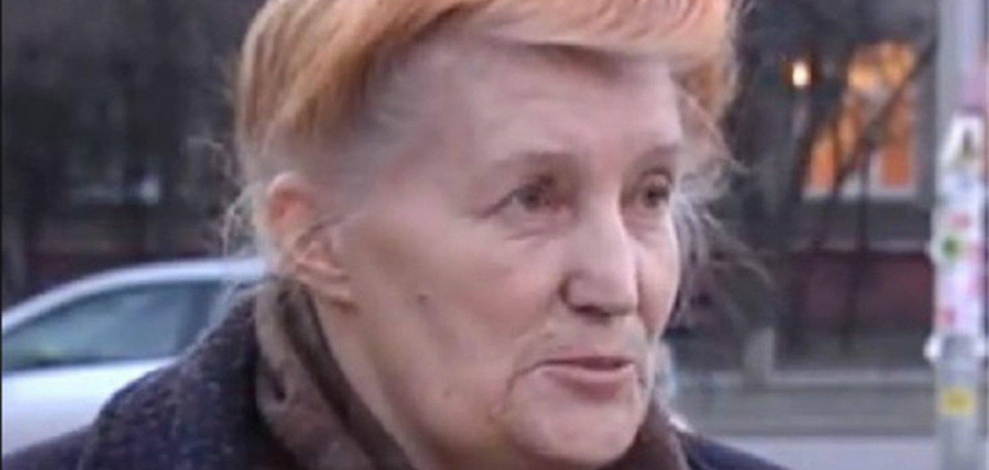 Міліція заперечує заклад справи на запорізьку активістку Радченко