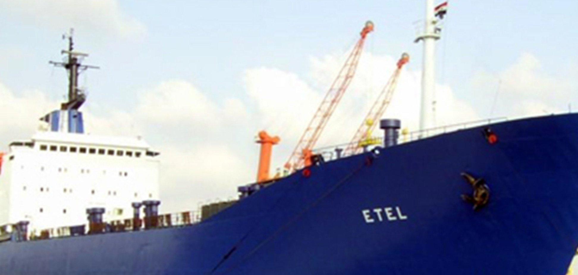 Украинских моряков захватили в Ливии из-за бизнес-разборок