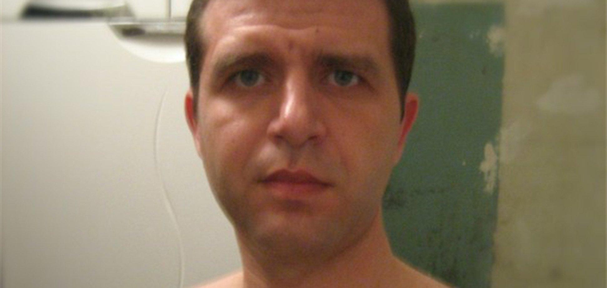 Нападник на мера Львова п'ять разів лікувався в психлікарні