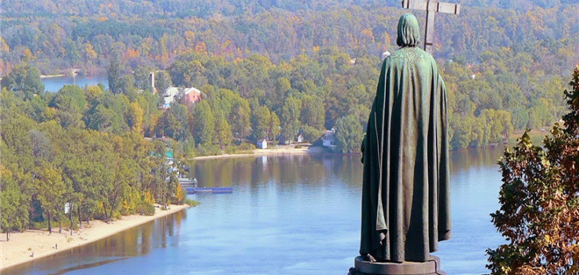 1025-річчя Хрещення Русі: перемога політики над релігією