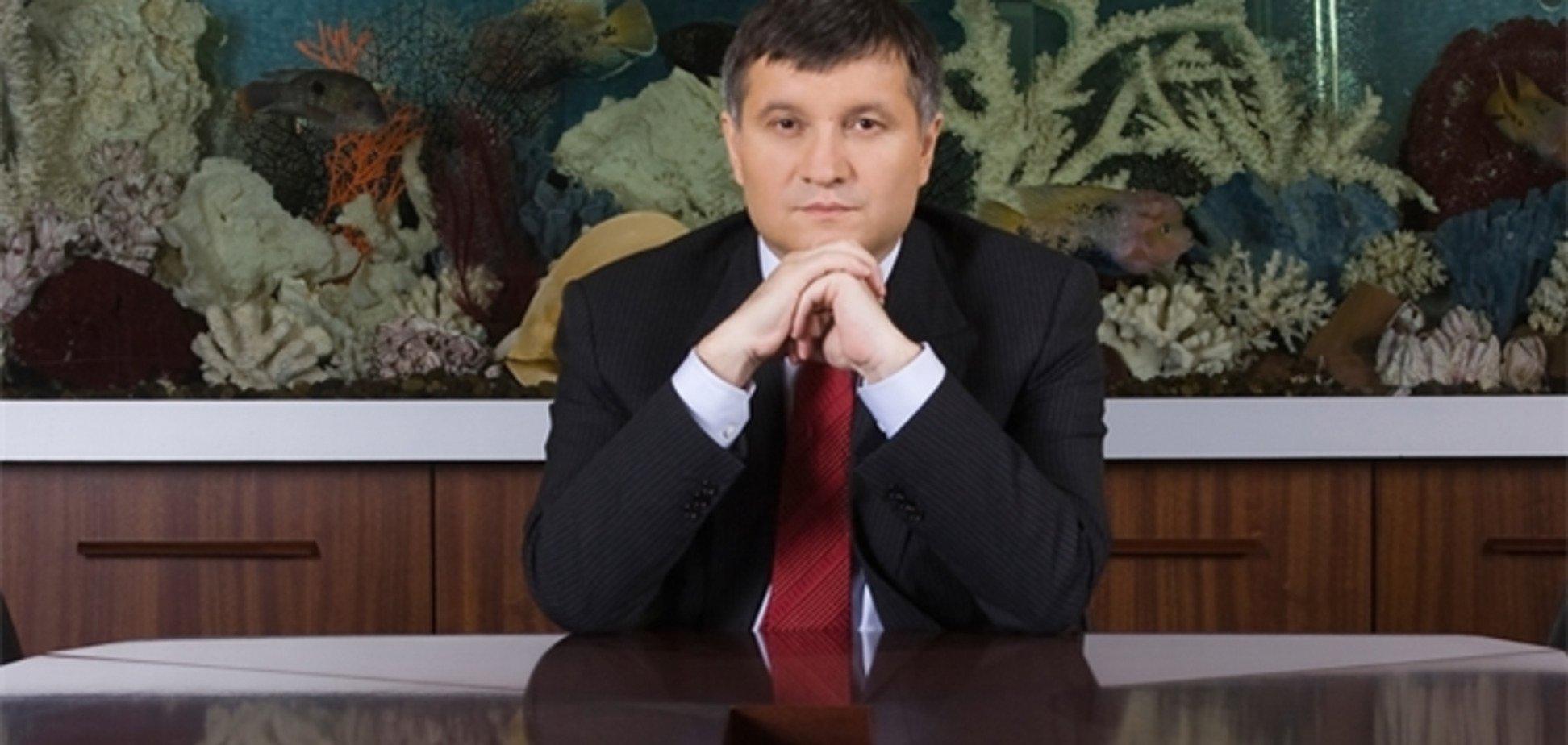 Нардеп Аваков увлекся фотографированием… крыш