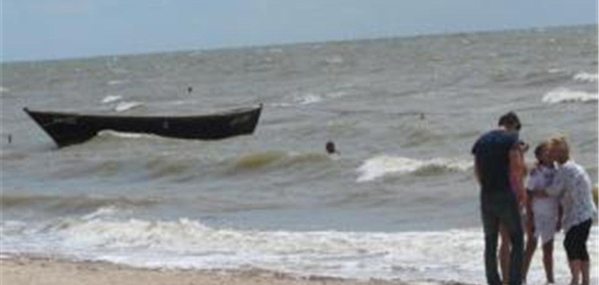 Погибших на Азове рыбаков хоронили в закрытых гробах