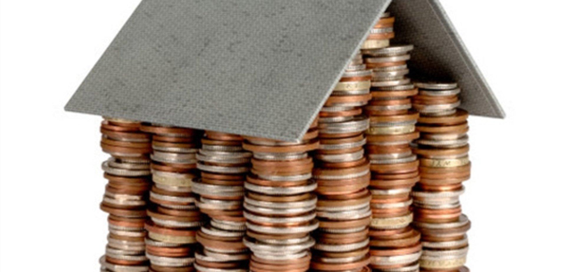 В Украине нет денег для решения жилищных проблем граждан
