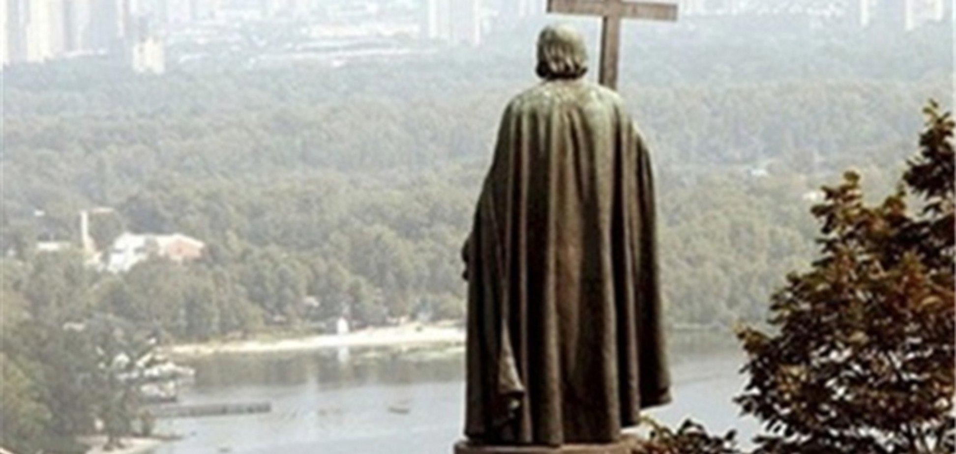 В Киеве ждут глав пяти стран на Крещение Руси