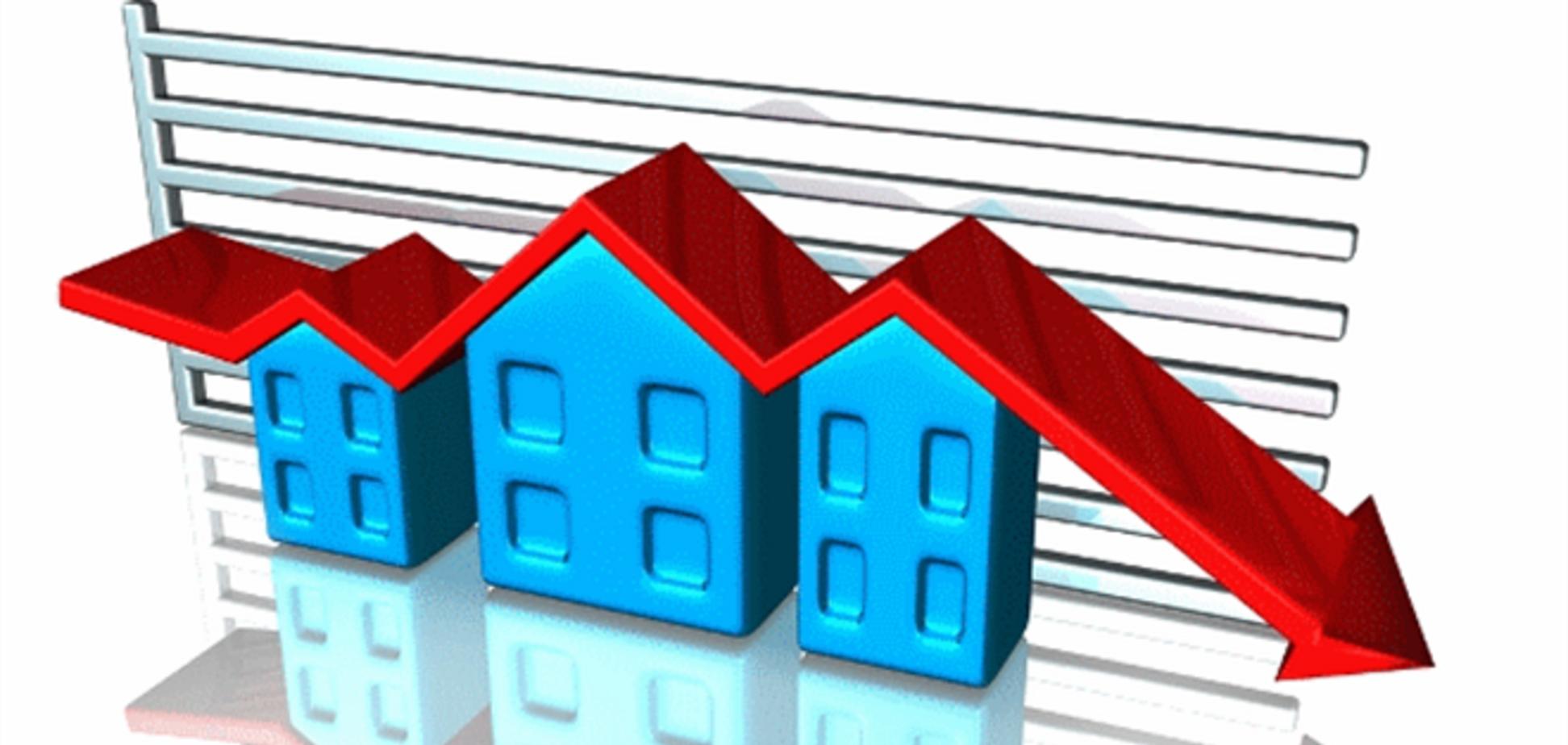 Эксперт: обвала рынка недвижимости осенью не будет