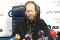 Георгий (Коваленко): Празднование Крещения пройдет мирно. Если не будет провокаций