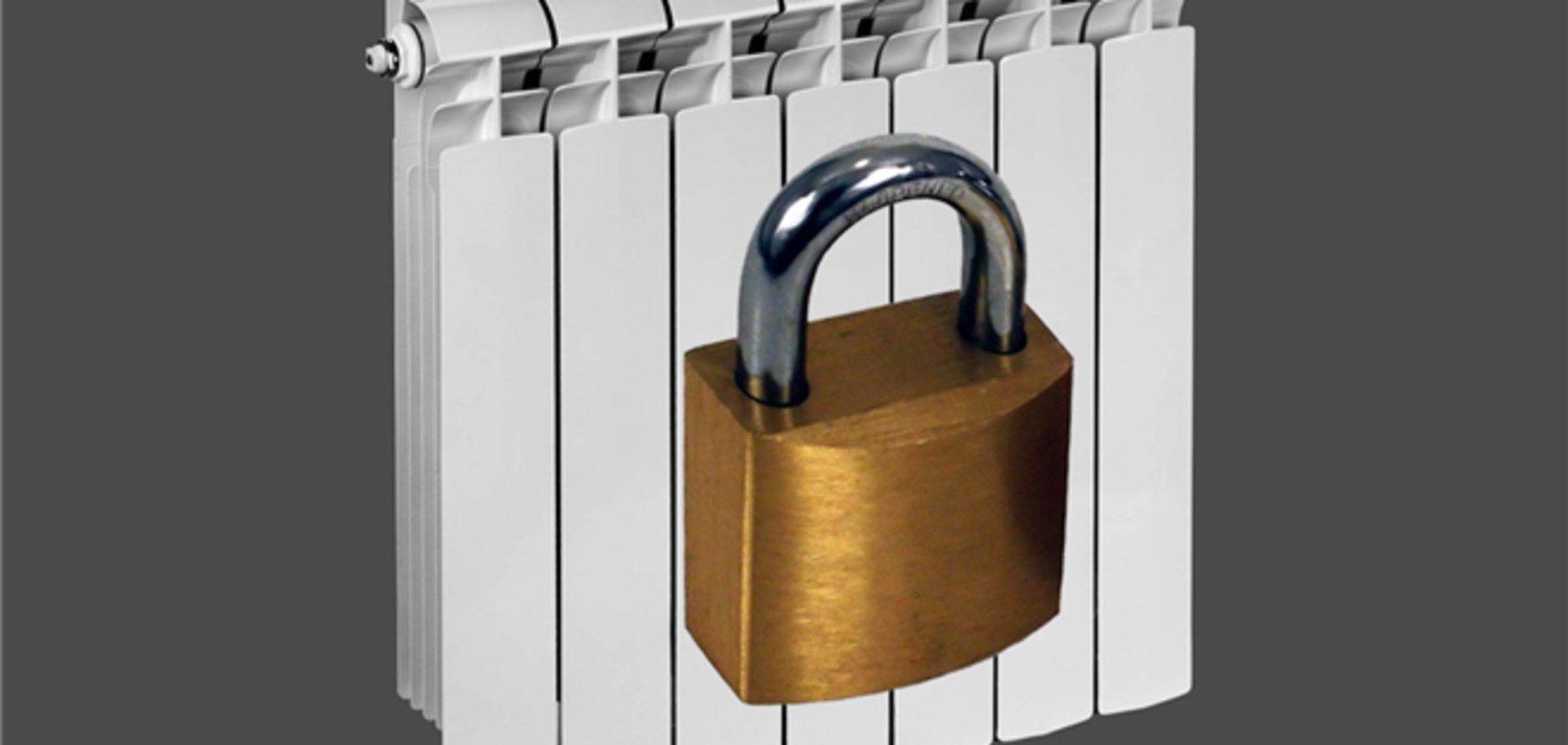 Минрегион внесет закон об отключении потребителей от центрального отопления