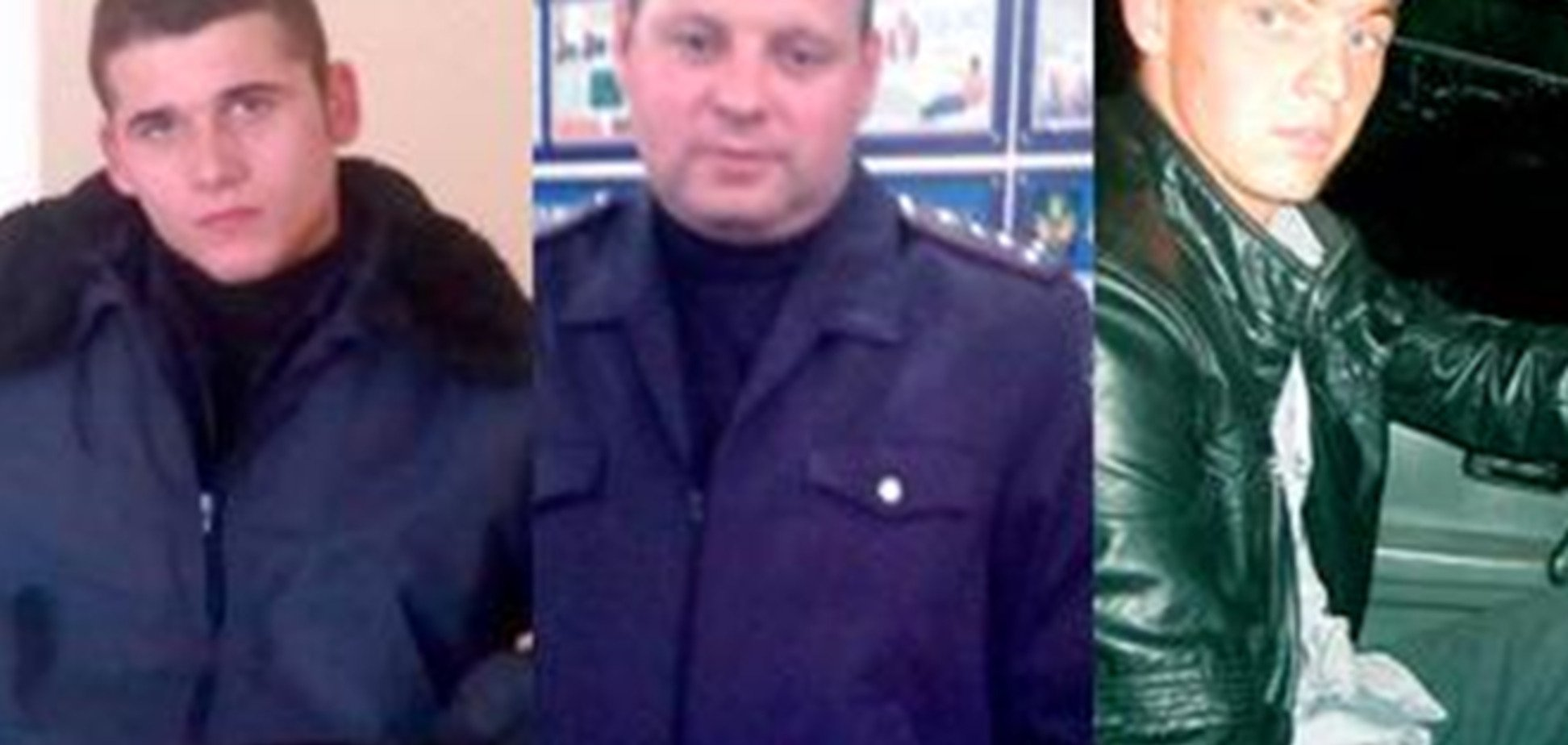 Врадіївський гвалтівників звинуватили ще в низці злочинів
