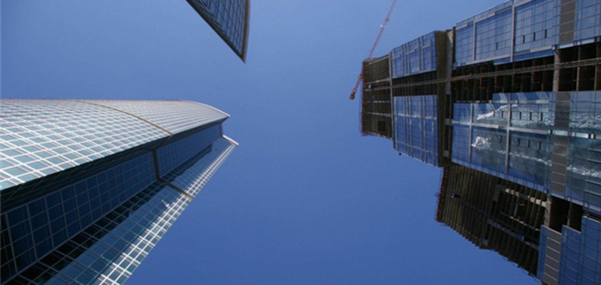 Объемы капитальных инвестиций в строительство достигли 120 млрд. грн