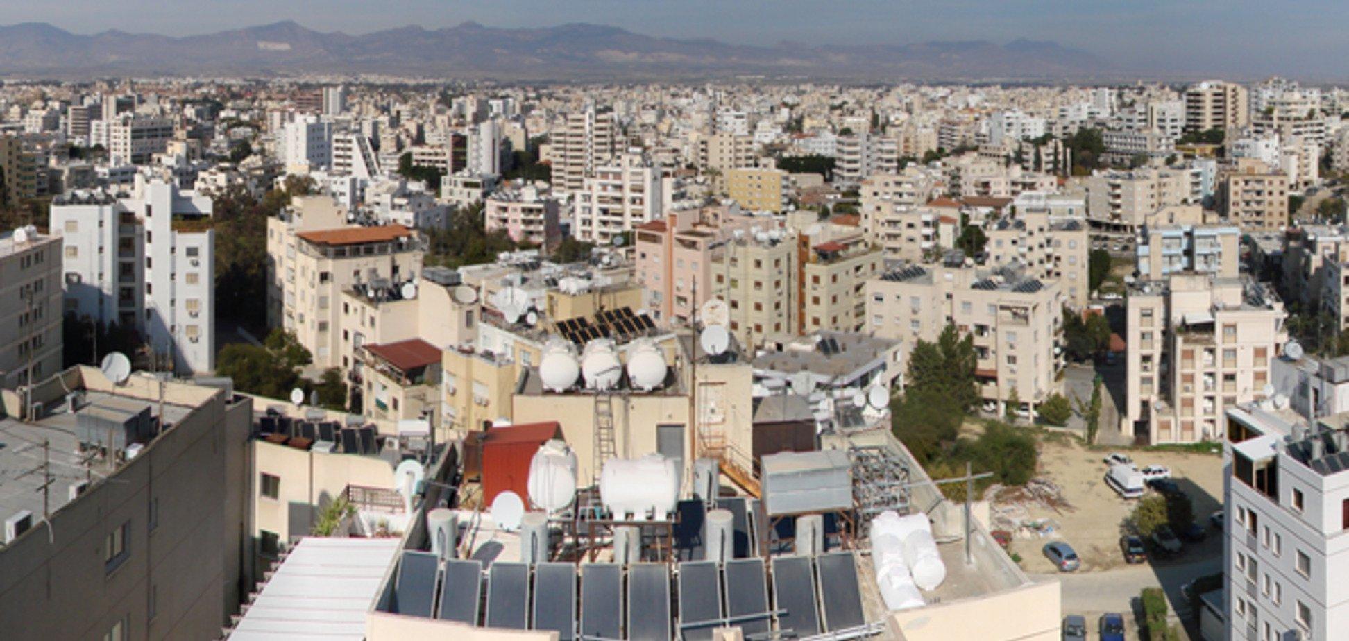 Квартиры на Кипре уже дешевле, чем в пригороде Киева