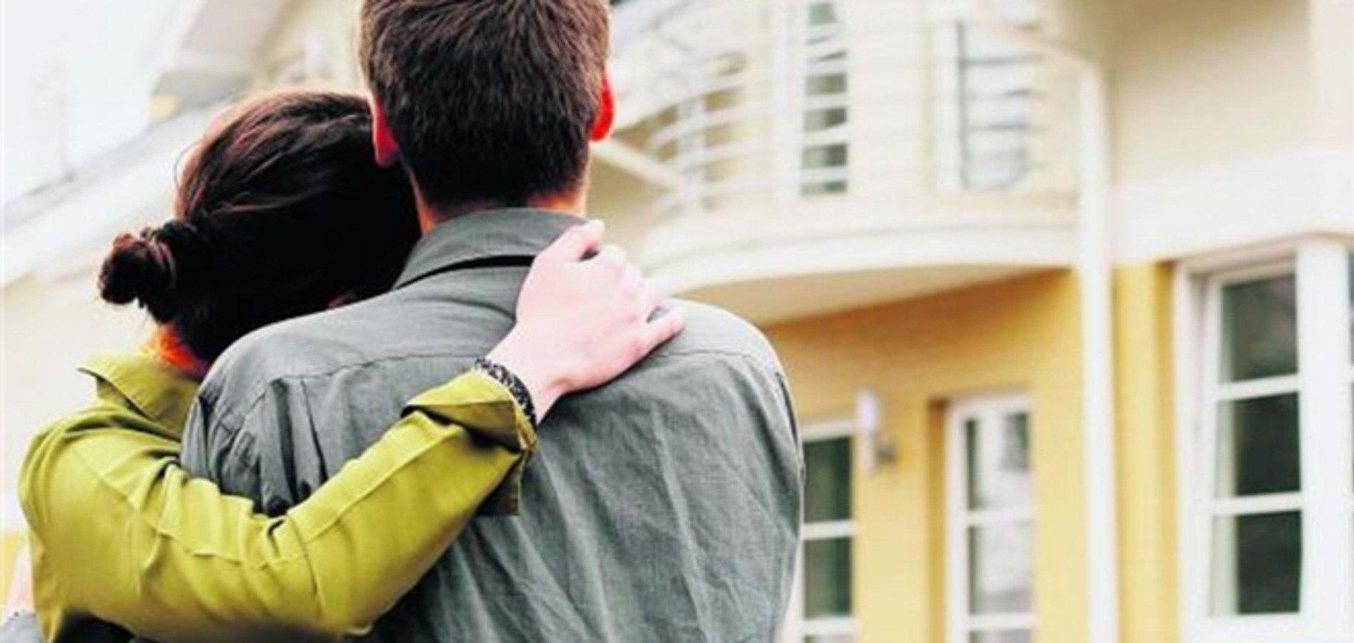 В Украине начали строительство 194 домов доступного жилья