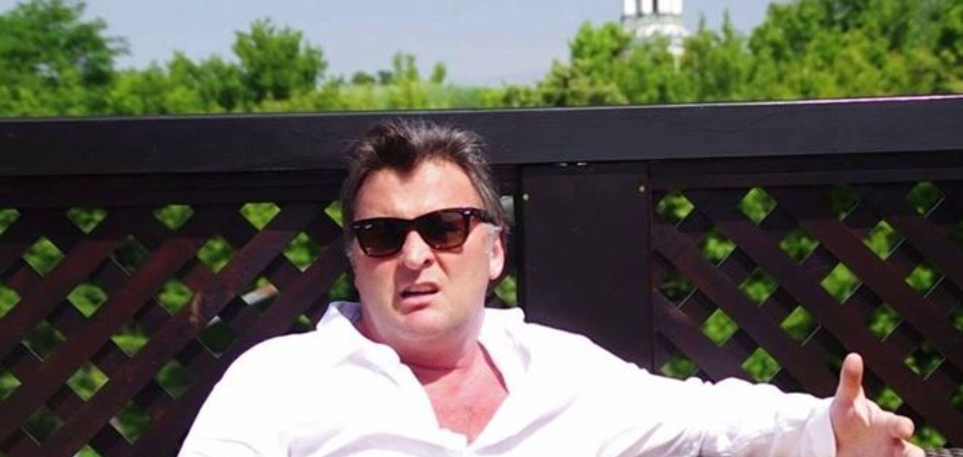 Экс-нардеп Балашов рассказал настоящую историю своей семьи