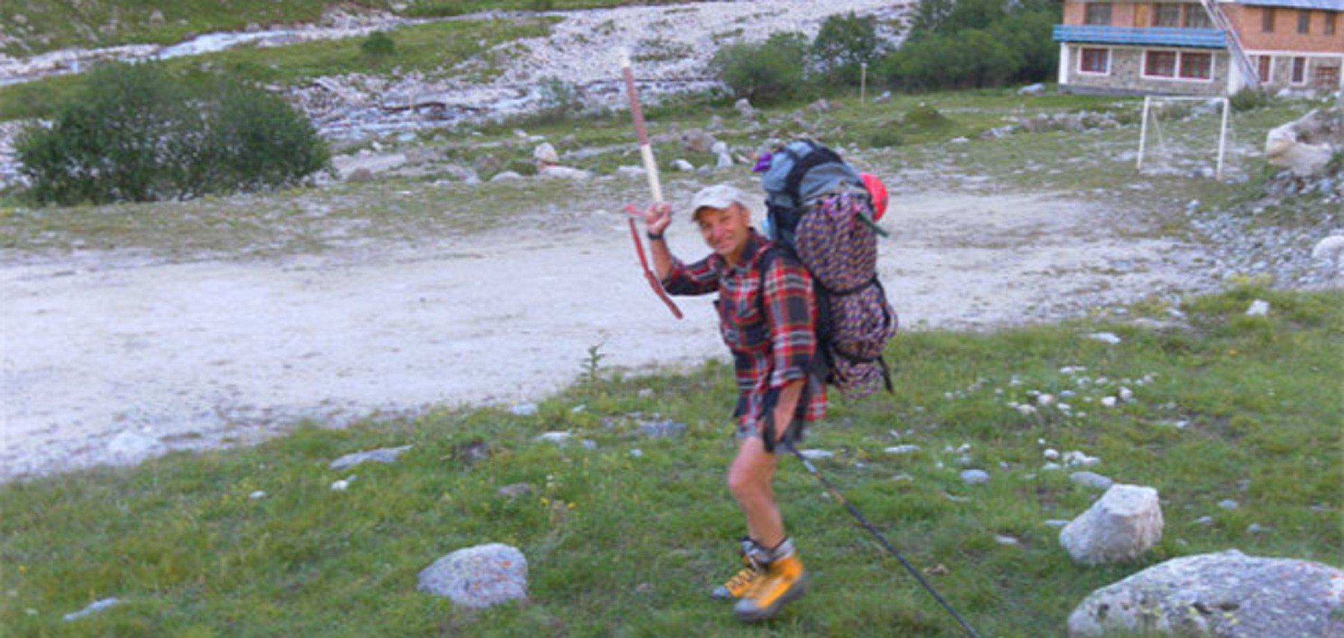 Рідні загиблого українського альпініста: він мріяв про 'зірках Безенгі'