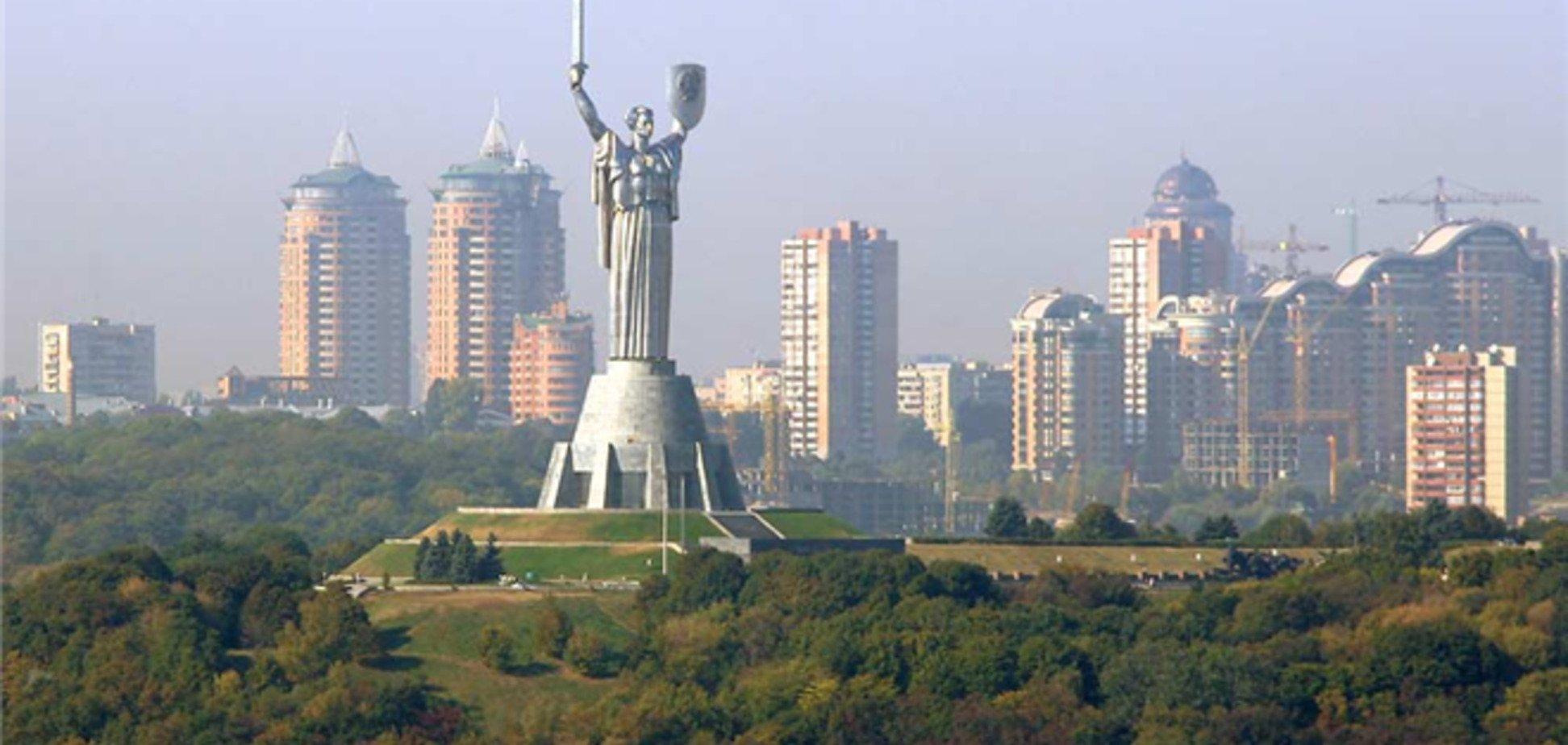 В Киеве на 20% выросли продажи жилья