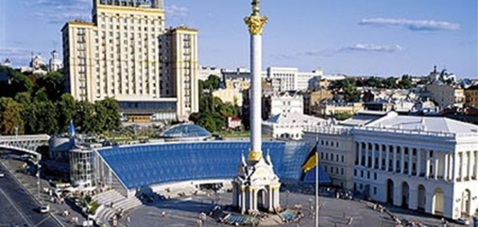 Каждый шестой житель Киева не имеет своего жилья