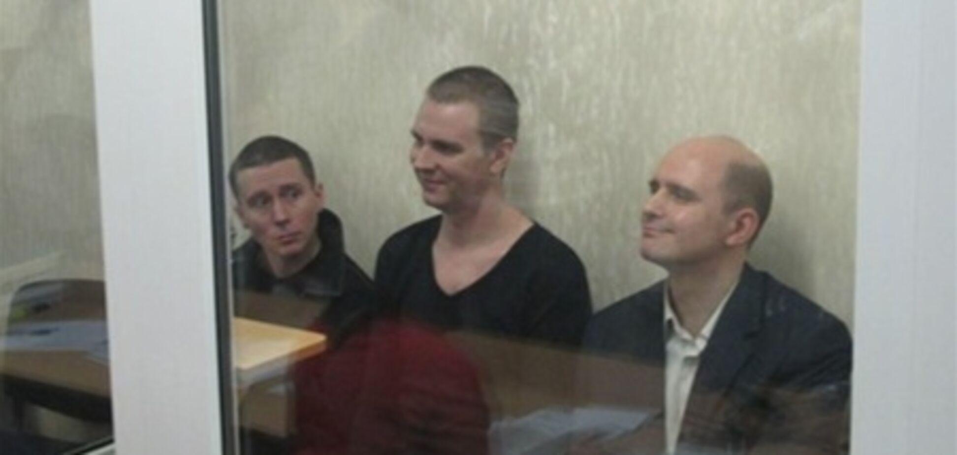 'Днепропетровский террорист' написал открытое письмо