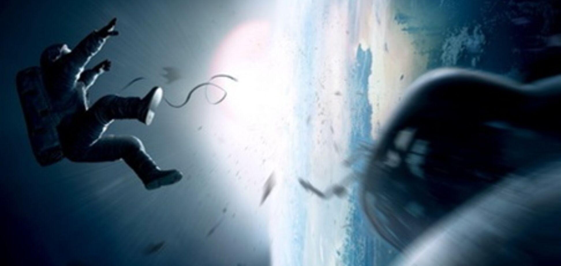 Венецианский кинофестиваль откроется 'Гравитацией'